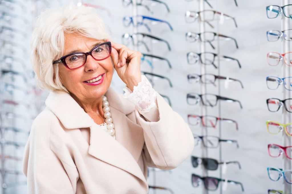 Age Related Eye Disease