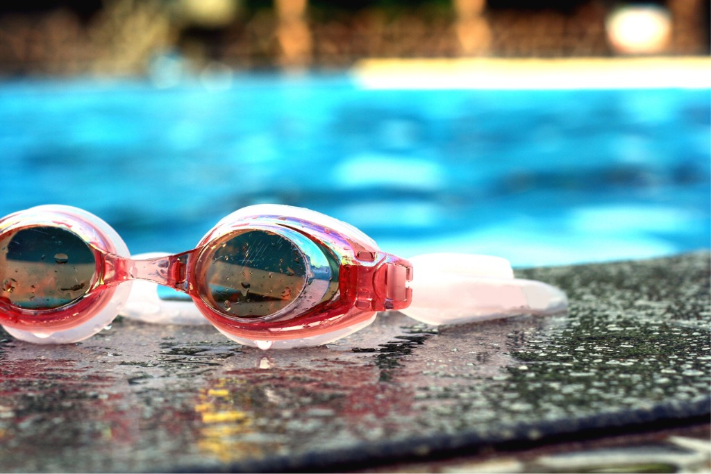 Protect Your Vision: Swimming And Eye Safety
