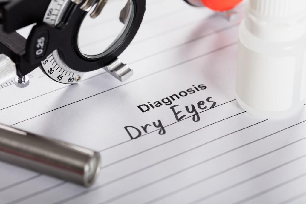 MGD and Diabetes