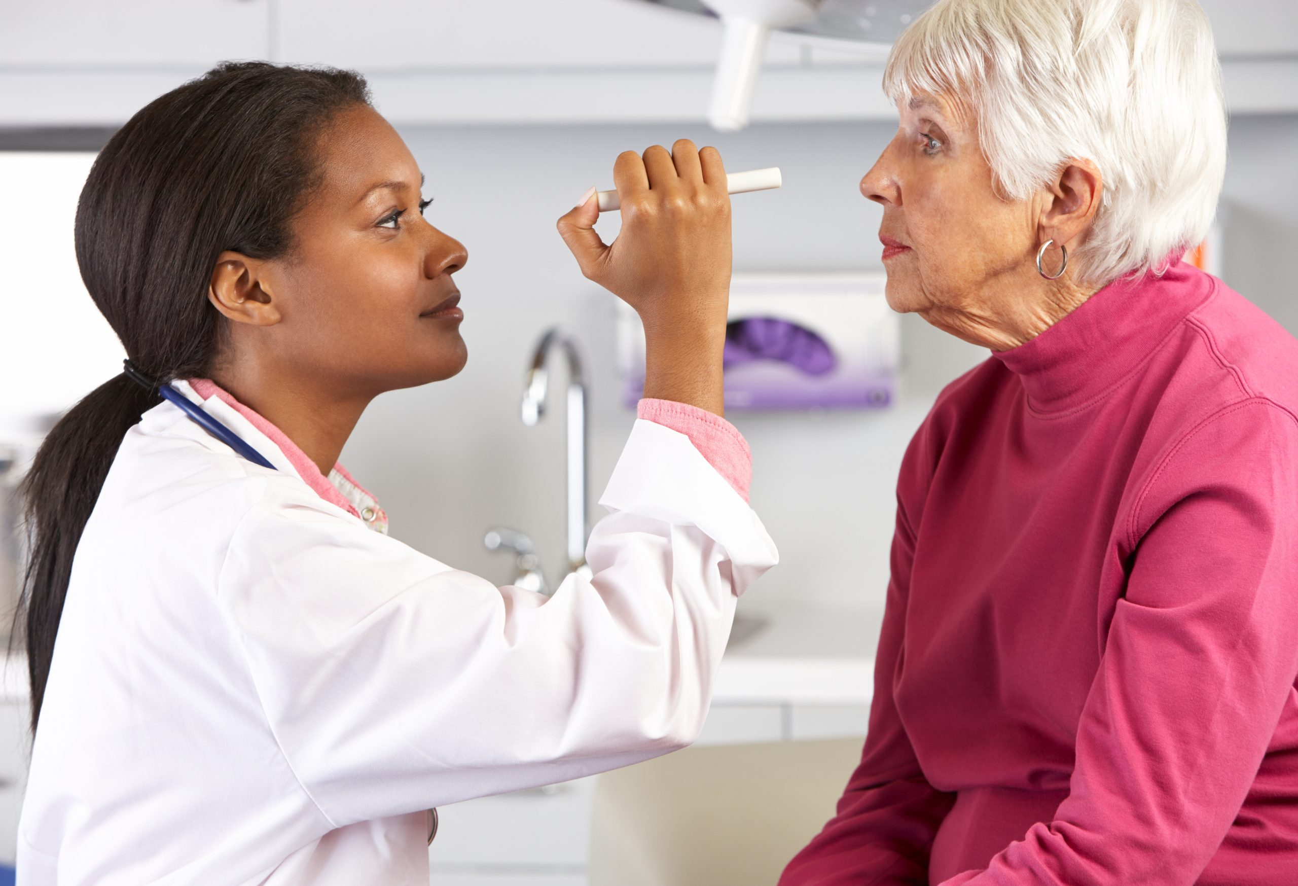 Peripheral Vision Loss: Cause, Treatments And Prevention